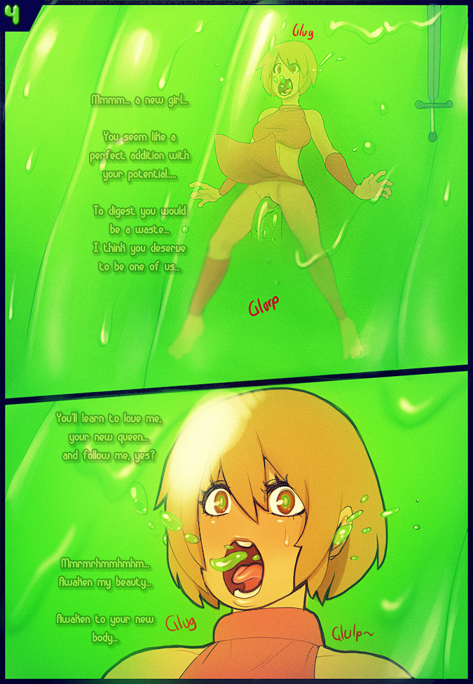 girl to transformation comics boy Five nights in anime 3