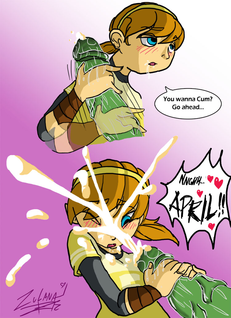 o'neil april tmnt You're a third rate duelist with a fourth rate deck