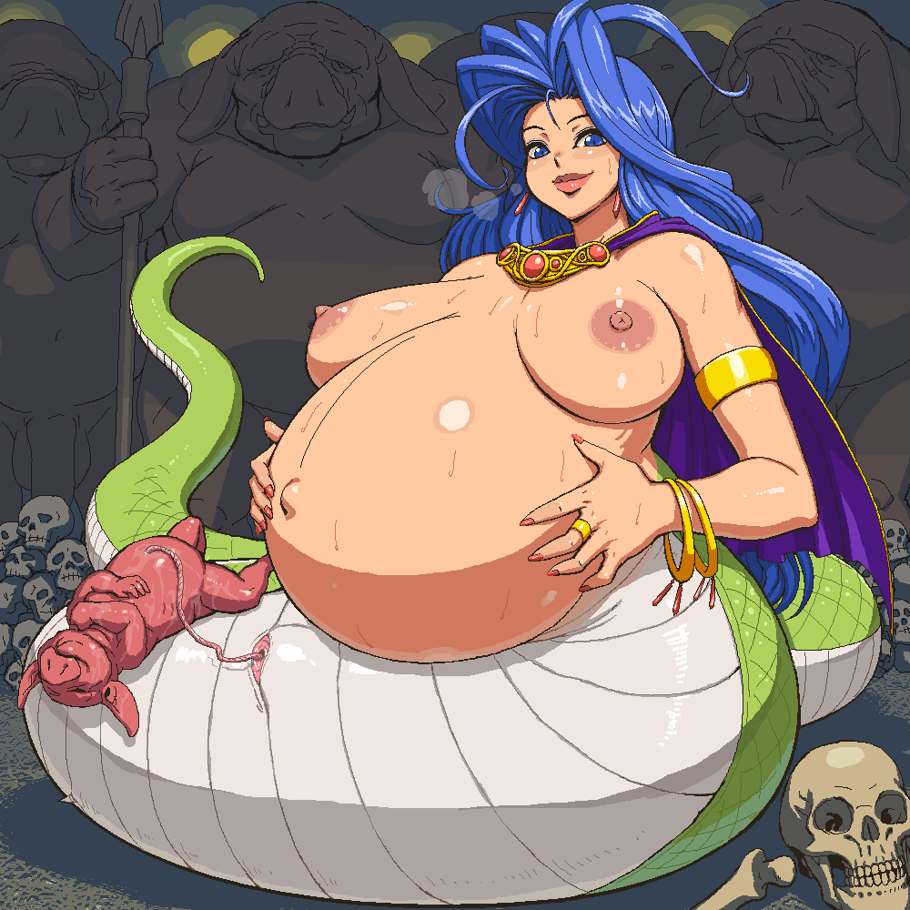 to mother how rebirth of to rosaria get King k rool