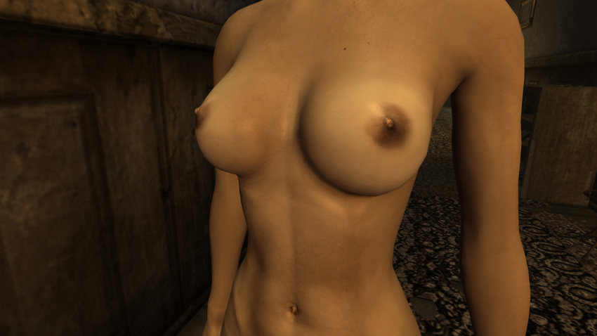 how get new vegas in to fallout rex Sakura swim club all pictures