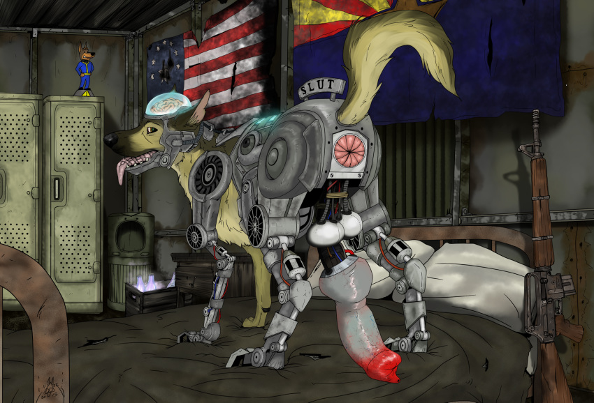 how to fallout vegas new rex in get How old is zoe lol