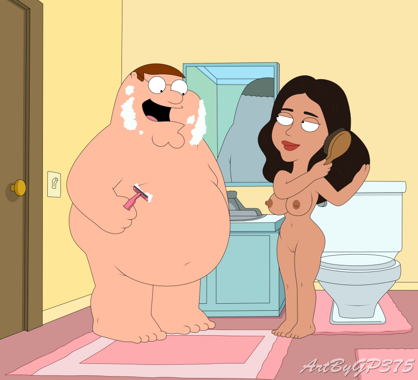 underwear lois family guy in Anime cum in mouth gif