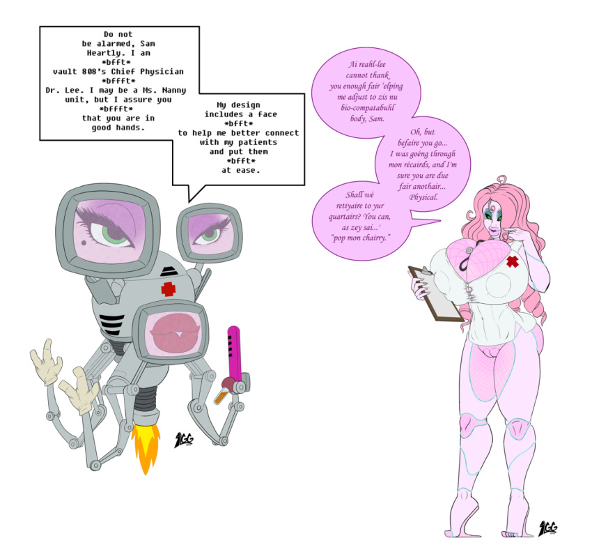 steeljaw disguise in transformers robots Futurama leela and amy porn