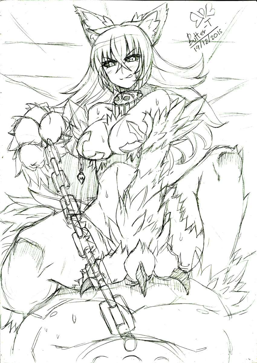 suu with a daily monster girl life Warhammer 40k emperor text to speech