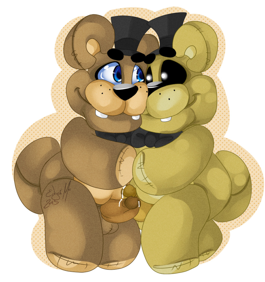 cute freddy's five at pictures nights Pico from boku no pico